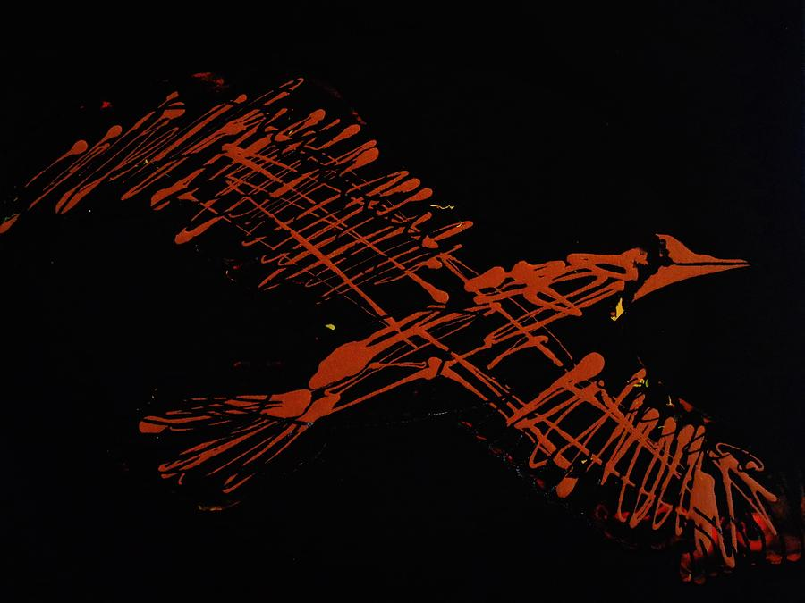 Soaring Eagle by Dane Newton