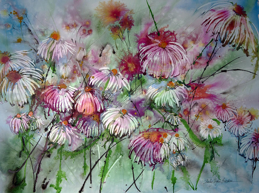 Soft And Sweet Painting