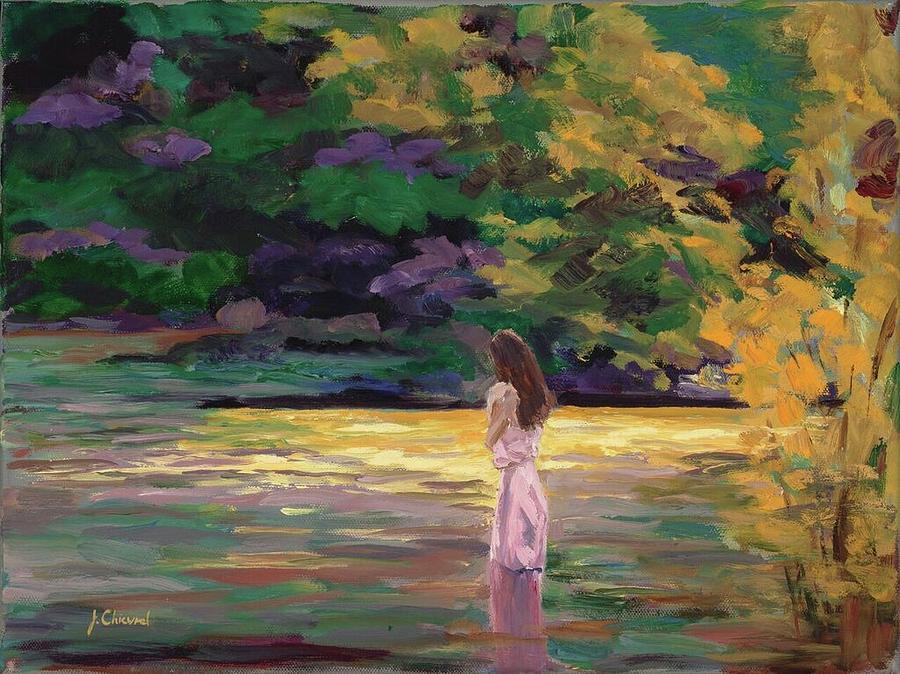 Solitude by Joe Chicurel