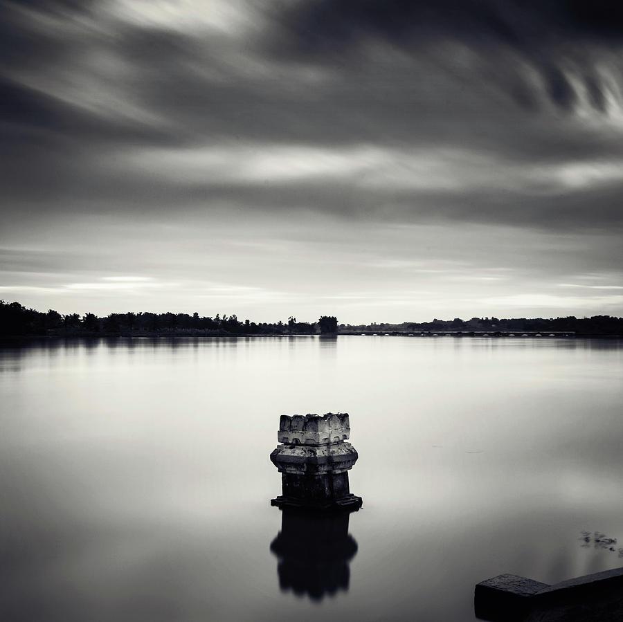 Solitude by Mahesh Balasubramanian