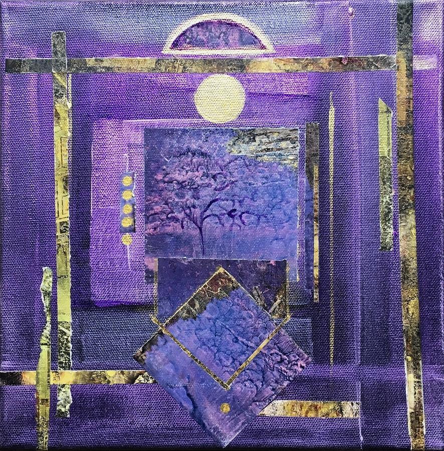 Solstice Dreams by Sandra Lee Scott