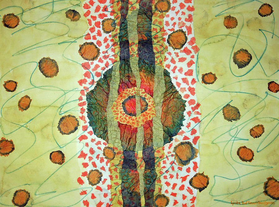 Solstice by Lynda Hoffman-Snodgrass