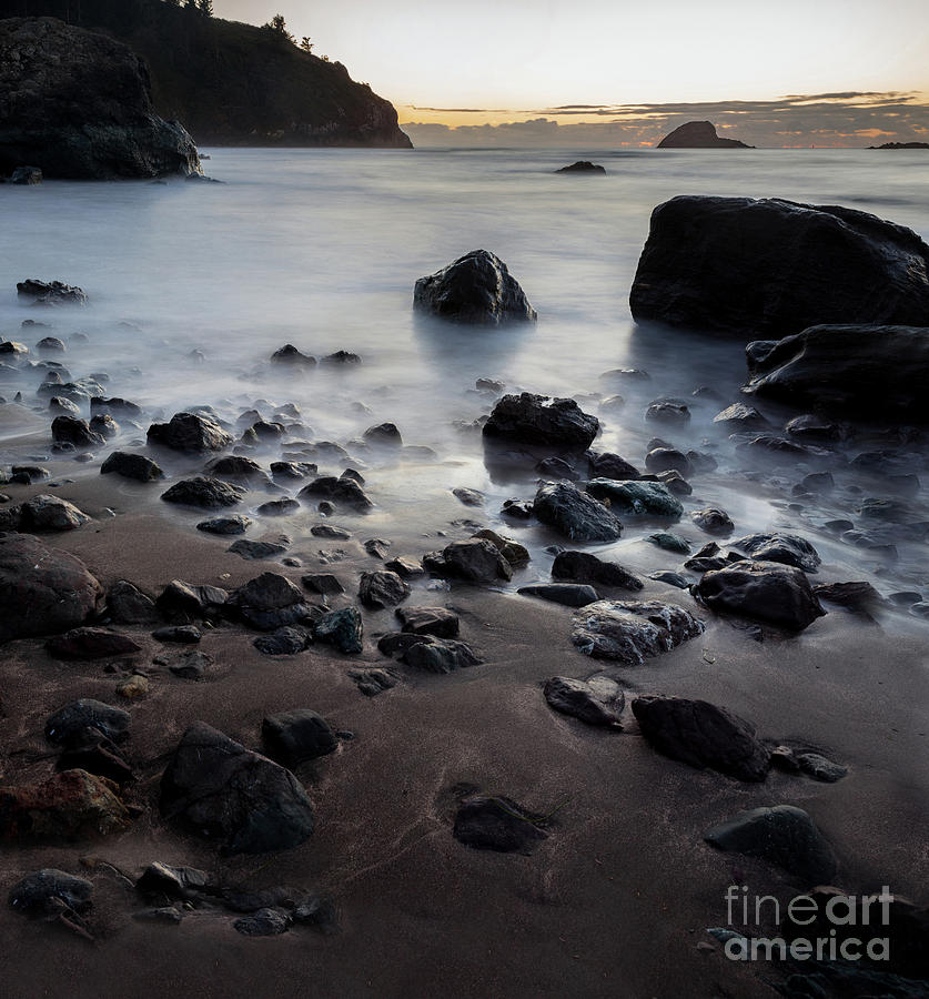 Some Rocks by Mark Alder
