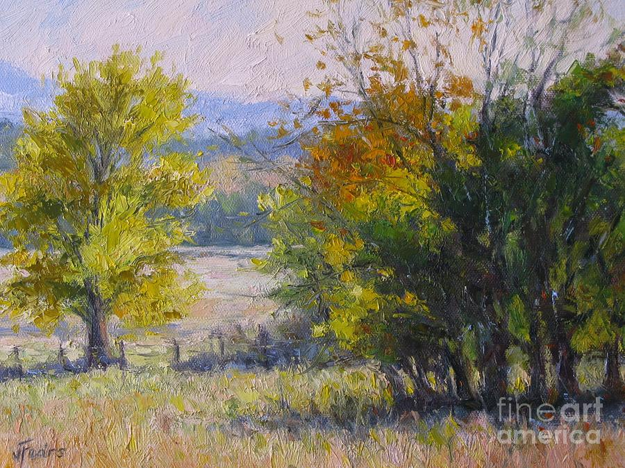 Somewhere in Oklahoma by Vickie Fears