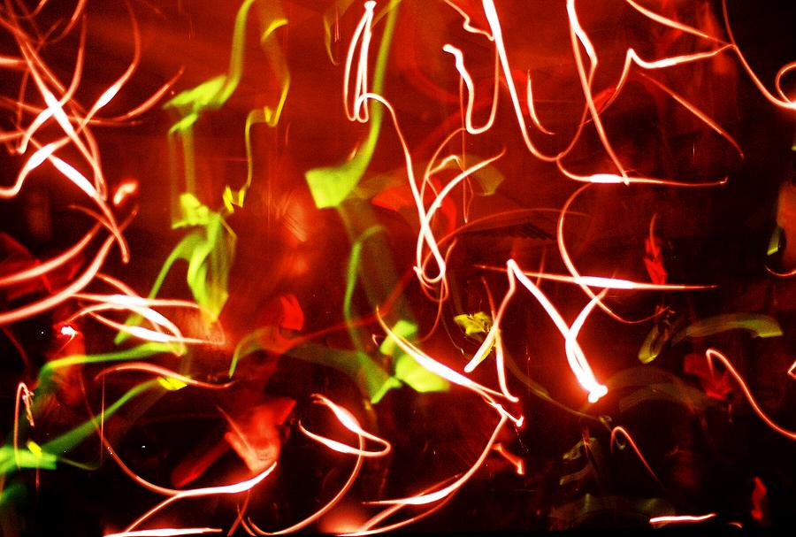 Abstract Photograph - Son Of Photo Friend by Ronald Walker