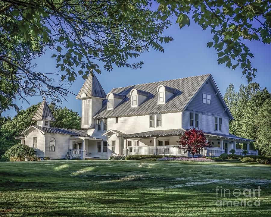 Sonnet House Photograph
