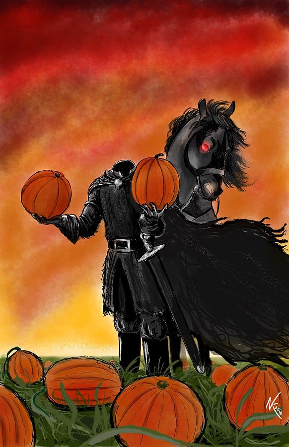 Soon It Will Be All Hallows' Eve by Norman Klein