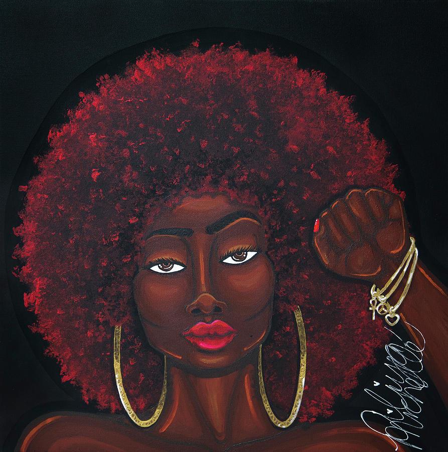 SOUL SISTA by Aliya Michelle