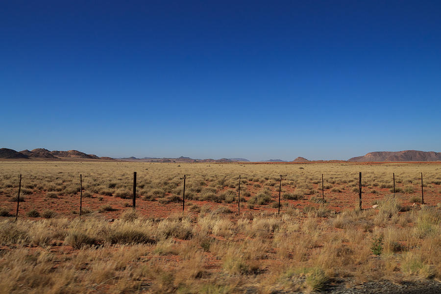 Africa Photograph - South African Panorama by Davide Guidolin
