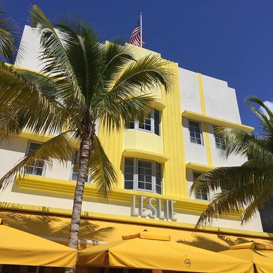 Southbeach Photograph - South Beach #juansilvaphotos by Juan Silva