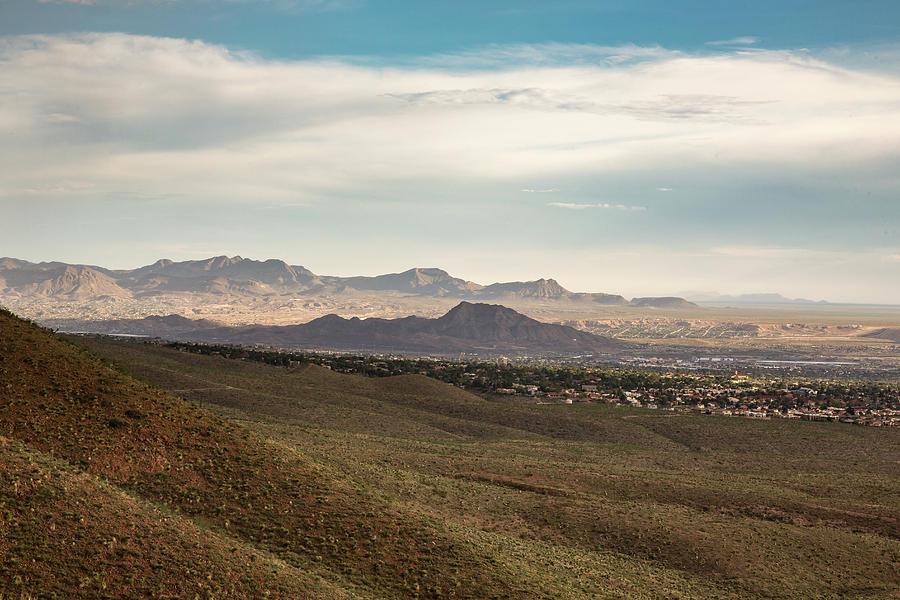 South of the Border by Sara Hudock
