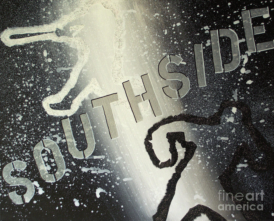 Southside Sox by Melissa Jacobsen