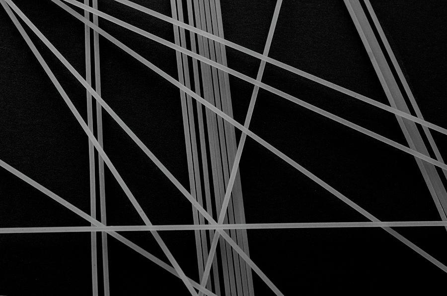 Spaghetti Photograph - Spaghetti by Jessica Wakefield