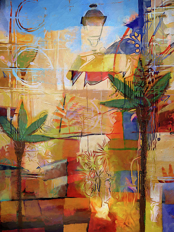 Spain Impression by Lutz Baar