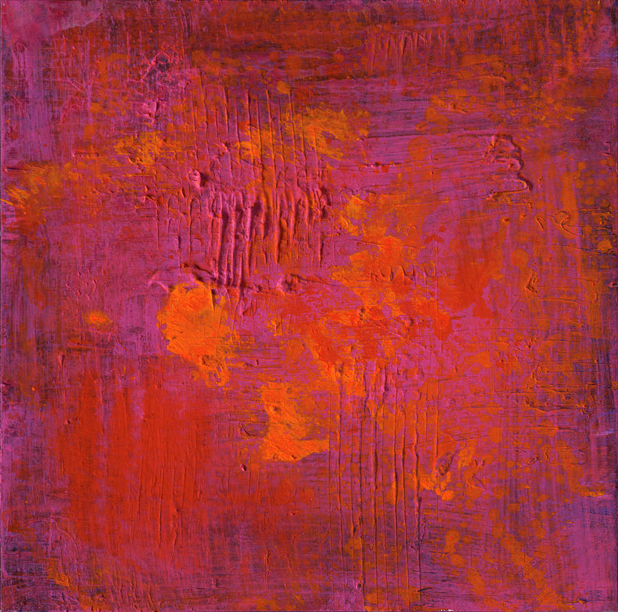 Sparkle Within 1 by Angela Bushman