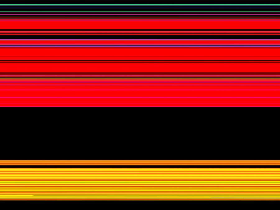 New Digital Art - Spectra 10132 by Chuck Landskroner