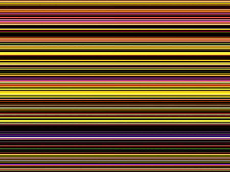 New Digital Art - Spectra 10148 by Chuck Landskroner