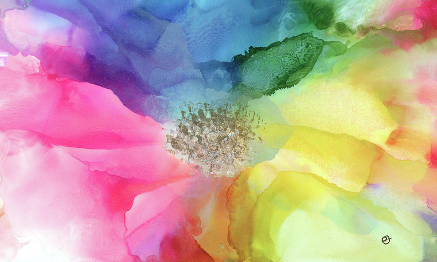 Spectrum of Life by Eli Tynan