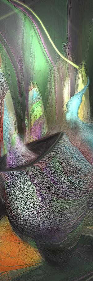 Spellbound Doris by Steve Sperry