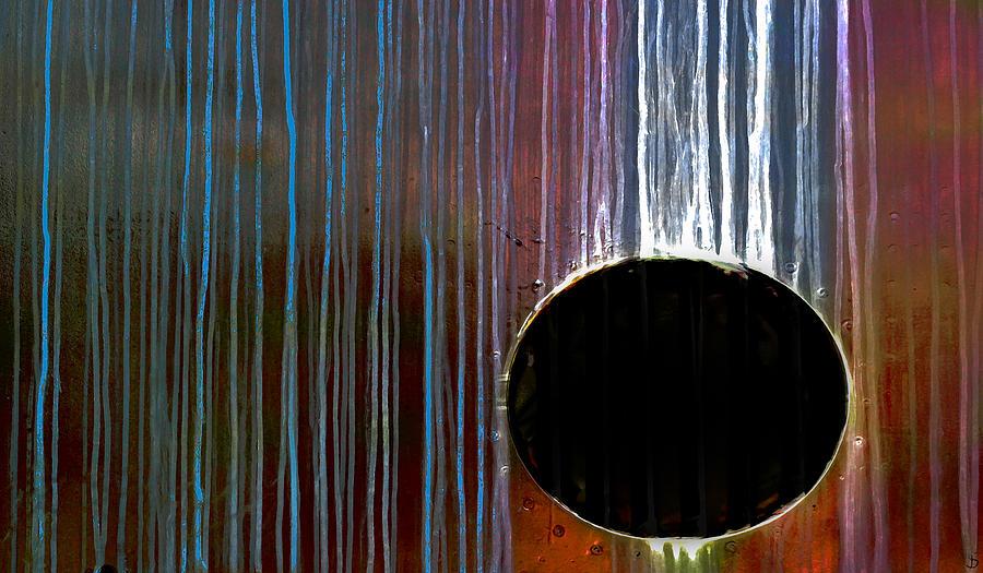 Sphere Digital Art - Sphere by Ken Walker