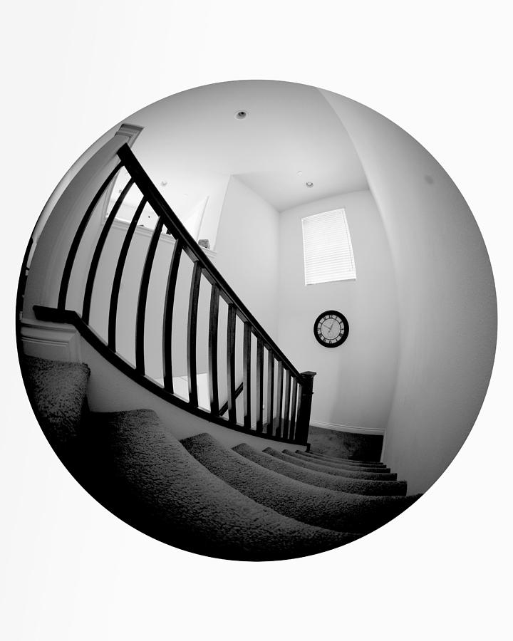 Black And White Photograph - Sphere by Salvatore Corcione
