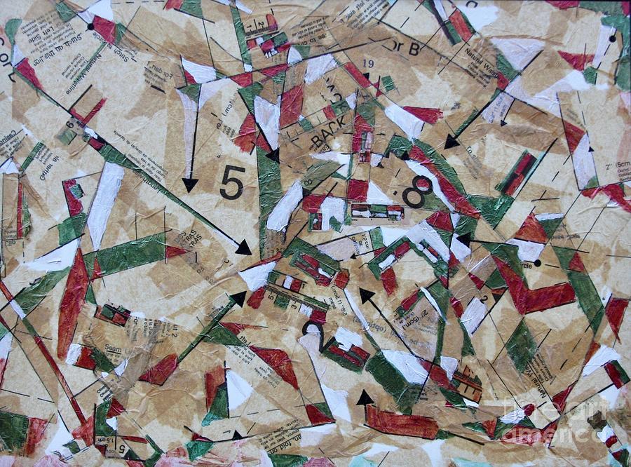 Spirals Two by Jan Bennicoff