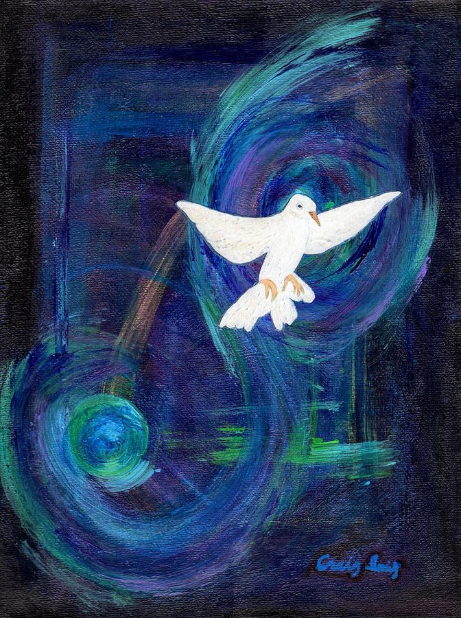 Spirit Like a Dove New Version by Craig Imig
