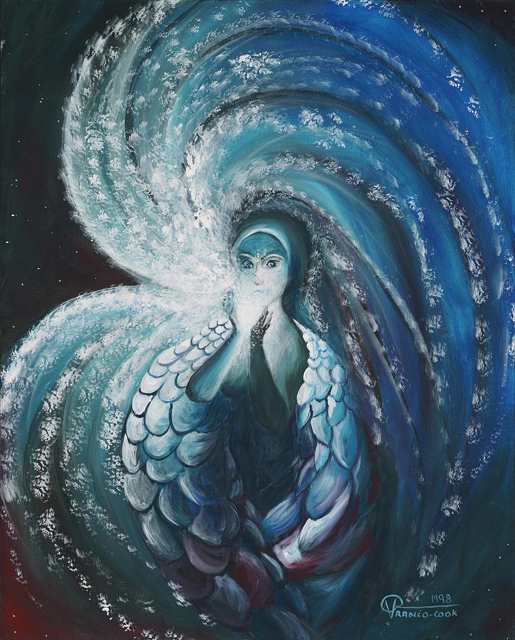 Infinity by Valerie Graniou-Cook