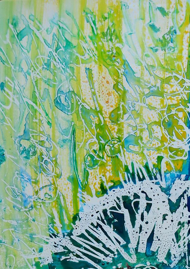 Joy of Spirit THREE by Judy McNutt