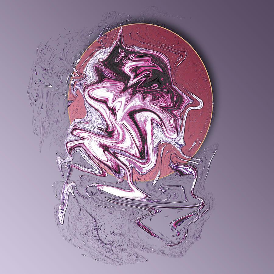 Graphic Design Digital Art - Splash 3 by Aaron Kreinbrook