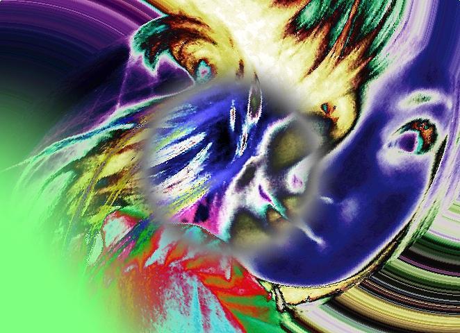 Fantasy Digital Art - Splash by Bianca Pirlog