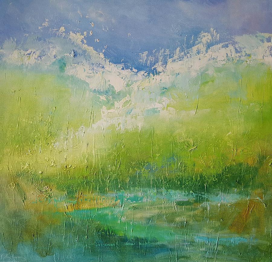 Splash by Kathy  Karas