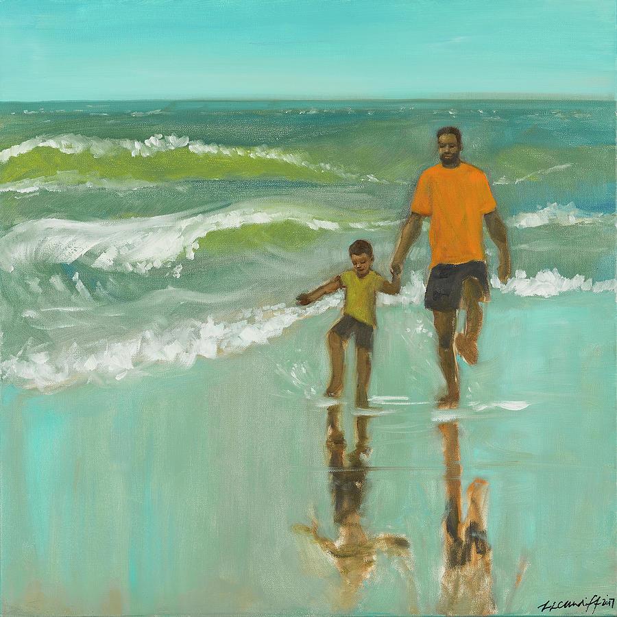 Splash by Laura Lee Cundiff