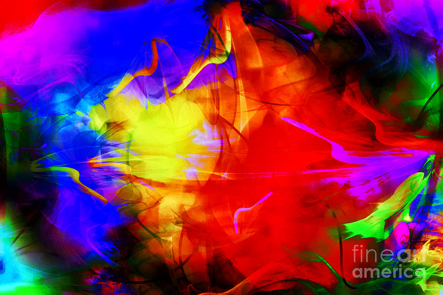 splash of color photograph by geraldine deboer
