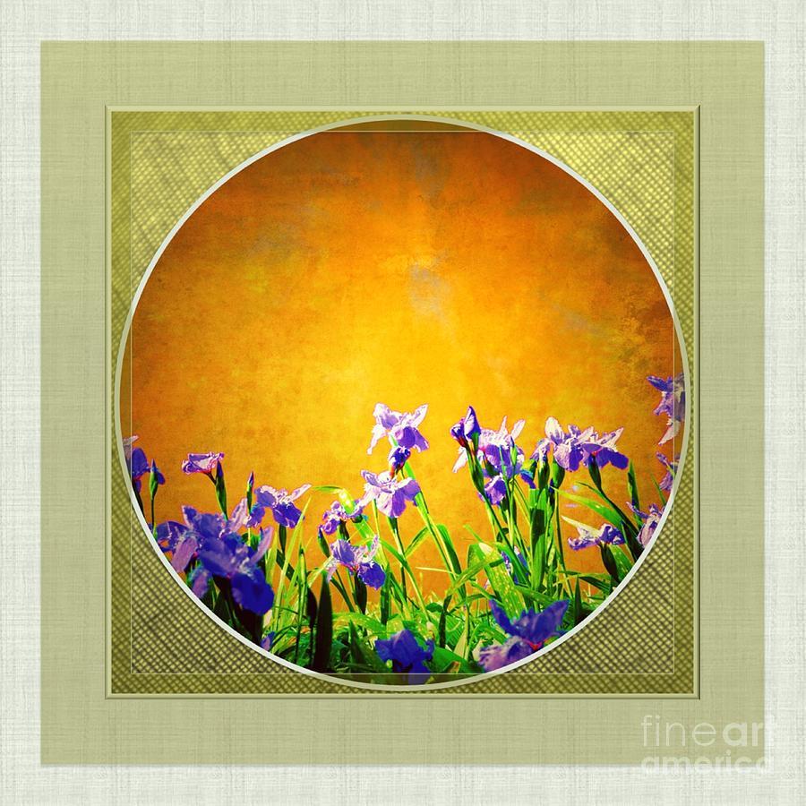 Splendor Digital Art - Splendor by Darla Wood