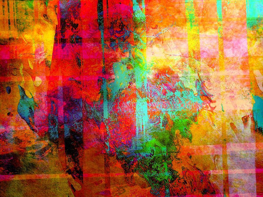 Splish Splash Digital Art by Robert Grubbs