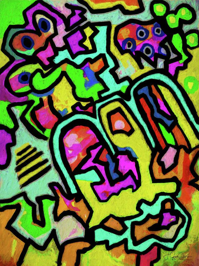Spring Awakening Digital Art