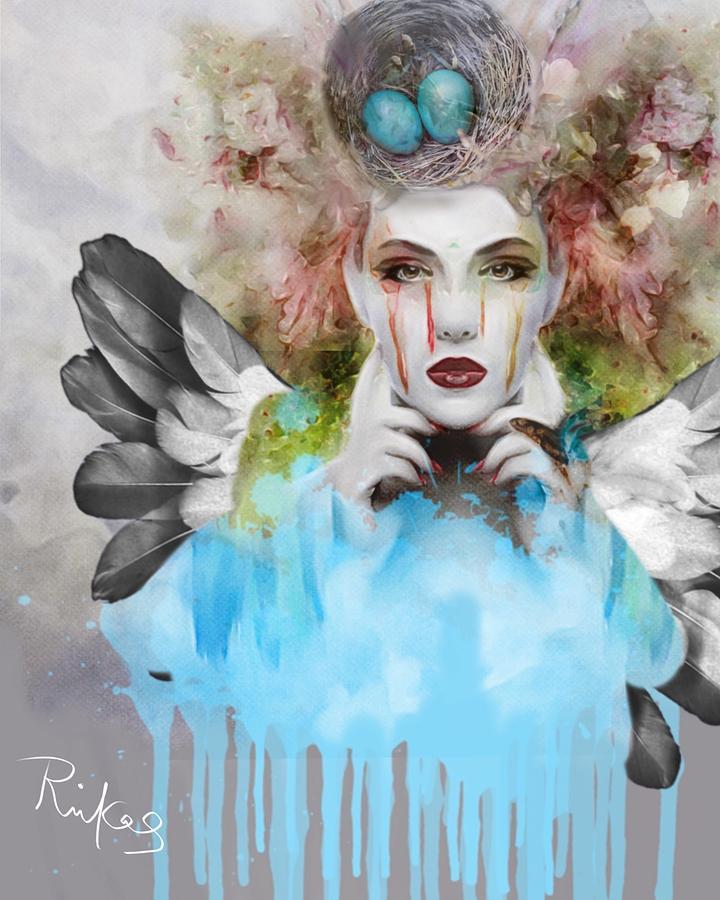 Spring Fever by Diana Riukas
