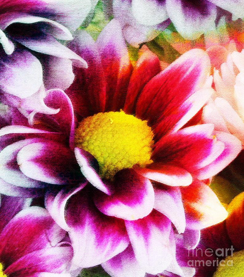 Spring Painting by Ramneek Narang
