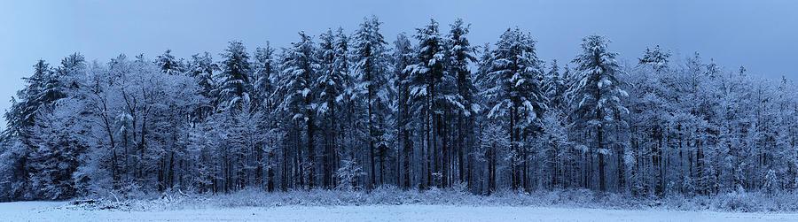 Landscape Photograph - Spring Storm by Chris Howe