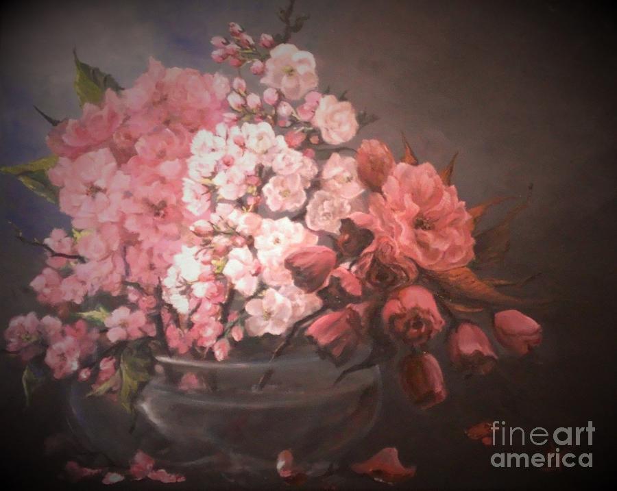 Spring Time by Sorin Apostolescu