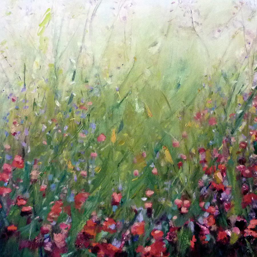 Spring To It by BARBARA J HART