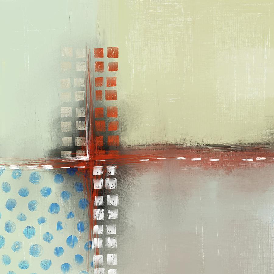 Square The Circles by Eduardo Tavares