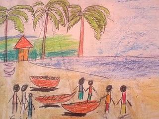 Drawing Painting - SR1 by Sreshita