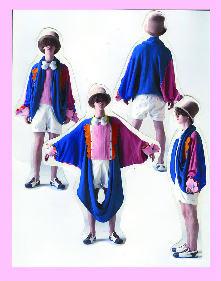 Fashion Tapestry - Textile - Sso9 by Bradley Callahan