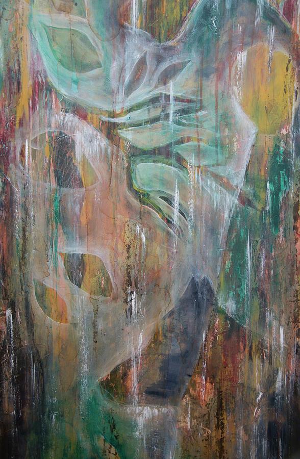 St Francis 4 by Jocelyn Friis