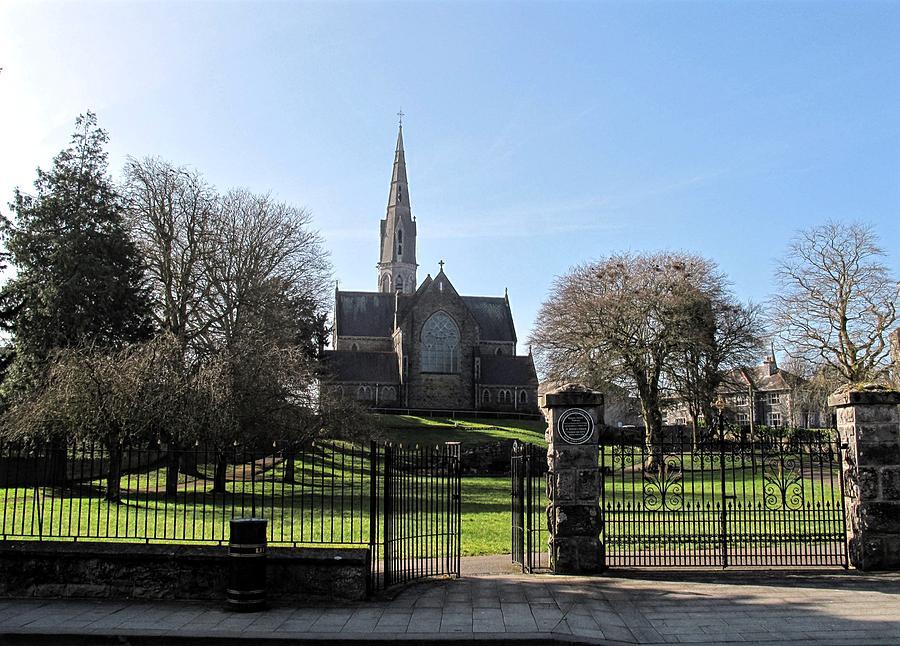 St. Patricks Cathedral, Trim Photograph