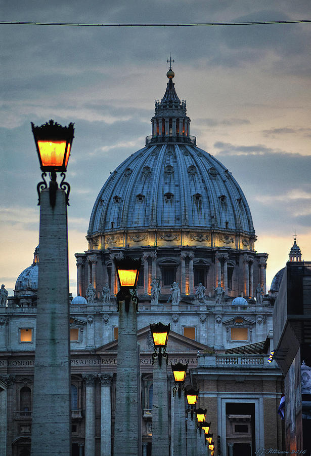 St  Petri Cathedral, Rome