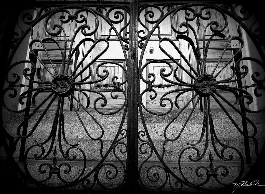 Charleston Photograph - St Philips Episcopal Church by Melissa Wyatt