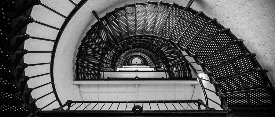 Stair Master Photograph by Kristopher Schoenleber